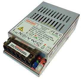 Блок питания БП 50W/12-24V/120/AL Faraday