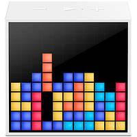 Колонка беспроводная Divoom TimeBox mini White (TimeBox mini white)
