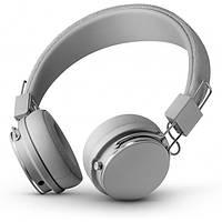 Наушники накладные беспроводные Urbanears Plattan 2 Bluetooth Dark Grey (4092111)