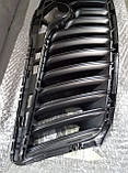 Решітка радіатора Skoda Octavia A5 FL, фото 4