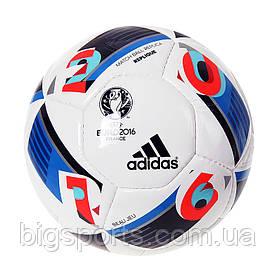 Мяч футбольный Adidas UEFA EURO 2016 Replique (арт. AC5430)