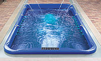 Недорогой семейный плавательный бассейн FAMILY - 1