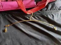 Вешалка для юбок металлическая