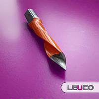 Сверло для сквозных отверстий Leuco EcoLine с наконечником из твердого сплава 8x70x44x10L