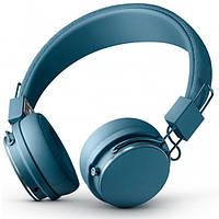 Наушники накладные беспроводные Urbanears Plattan 2 Bluetooth Indigo (4092112)