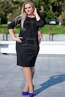 Платье 724 Париж (ГЛ), фото 1
