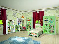 Детская Мульти Азбука Світ меблів