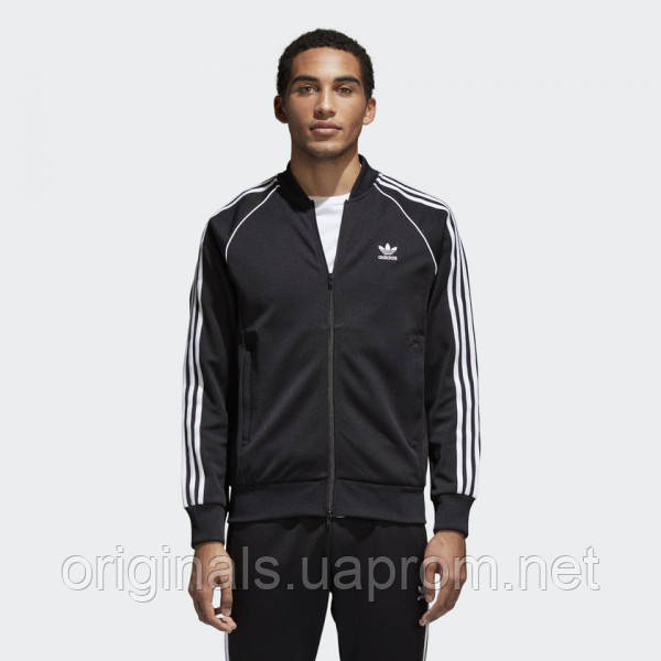 Олимпийка Adidas Originals adicolor SST CW1256