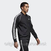 Олимпийка Adidas Originals adicolor SST CW1256, фото 2