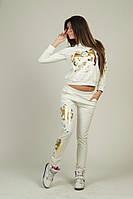 Спортивный костюм с тиграми 87 АИ