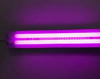 Светодиодный фитосветильник SL-036F 36W IP65 линейный (fito spectrum led) Код.59041