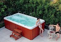 Недорогой семейный плавательный бассейн FAMILY - 2