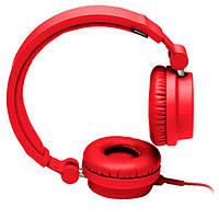 Наушники накладные с микрофоном Urbanears Zinken (4091025) Tomato (4091025)