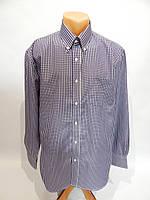Мужская  рубашка  длинным рукавом SKY  015ДР р.50