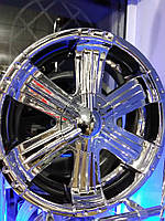 Колесный диск R20x8.5 ET-20 5×112/120