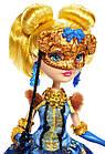 Кукла эвер афтер хай купить Блонди Локс Бал Коронации (Thronecoming Blondie Lockes Doll), фото 4