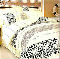 Комплект постельного белья Паутинка