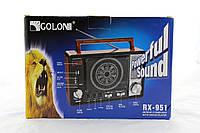 Радио RX 951  12