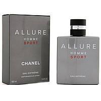 Мужской парфюм Chanel Allure Homme Sport (Шанель Аллюр Хом Спорт)