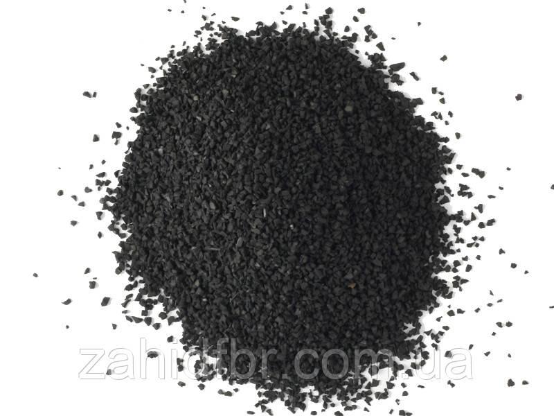 Резиновая крошка 0.8-2.8 мм