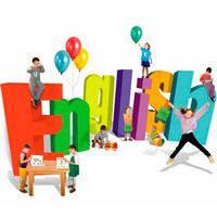 Англійська мова в початковій школі