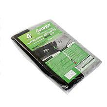 Агроволокно 50- (1.6м х 10мп) черно-белое в пакетах Agreen