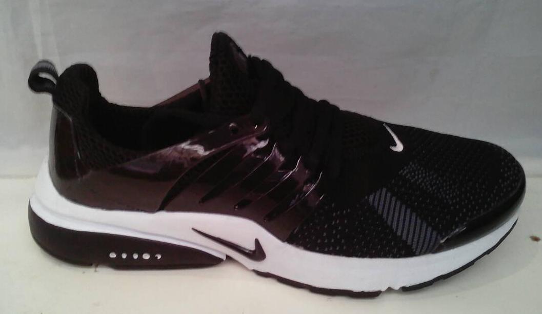 """Мужские кроссовки """"Nike"""" А1610-2"""