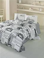 Комплект постельного белья LIGHT HOUSE ranforce CİTY 200х220