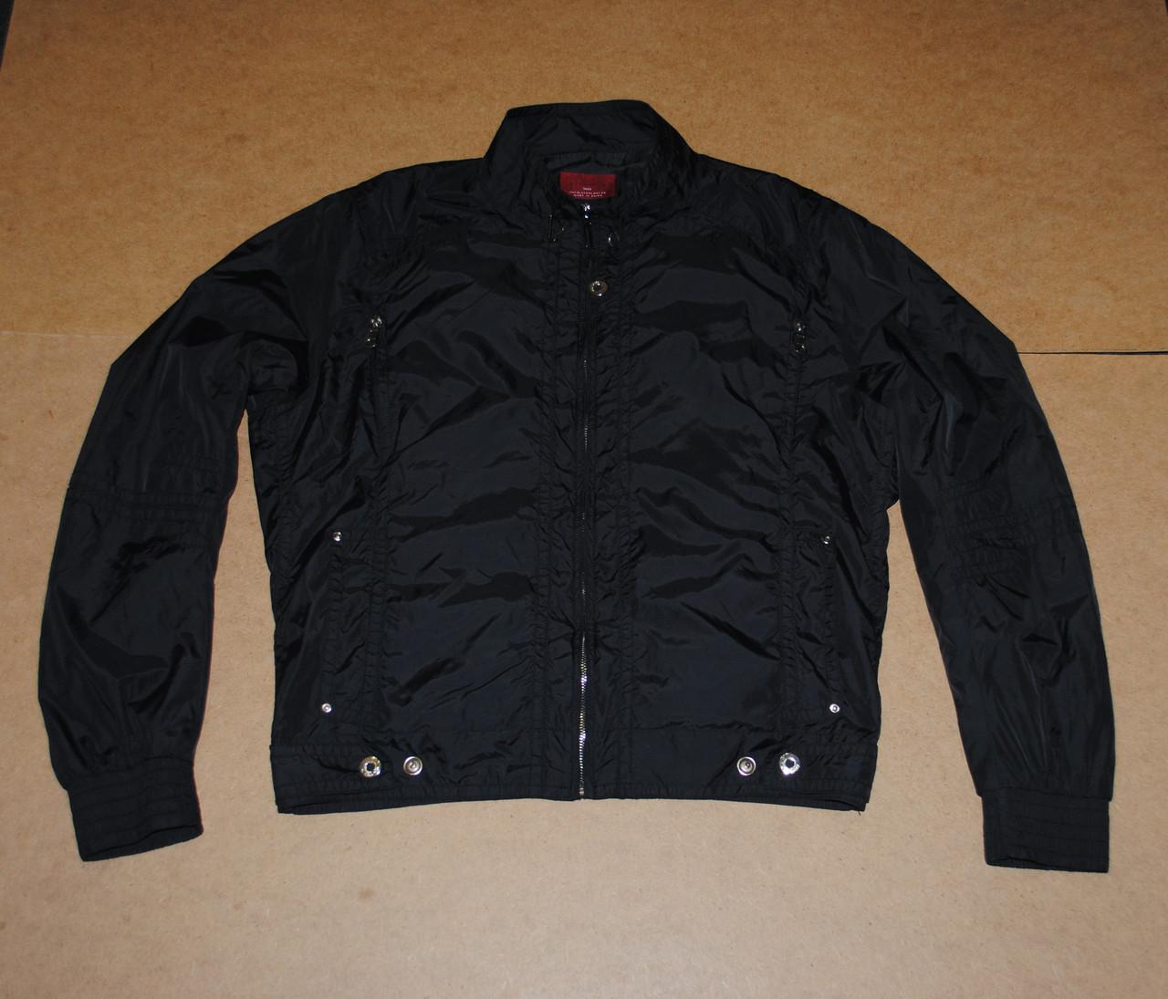 7f33a0db421 Zara man куртка легкая