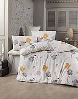 Комплект постельного белья LIGHT HOUSE ranforce FLOWERS 200х220