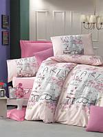 Комплект постельного белья LIGHT HOUSE ranforce HOLİDAY 200х220