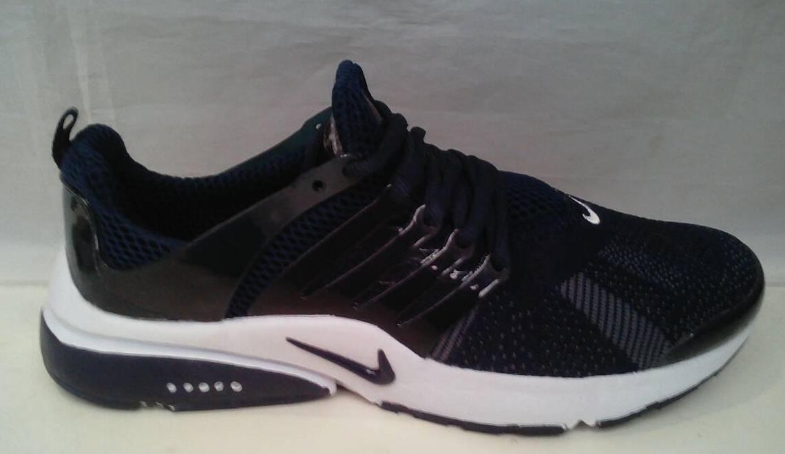 """Мужские кроссовки """"Nike"""" А1610-3"""