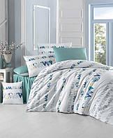 Комплект постельного белья LIGHT HOUSE ranforce TUANA 160х220