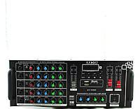 Усилитель AMP 747+BT  2