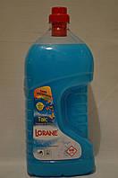 Жидкий гель для стирки белья Lorane talc 3 л.