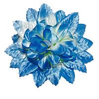 """Искусственный цветок """"Фиалка"""" атлас, 20 шт. в упаковке, (диаметр 150 мм)"""
