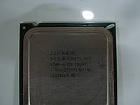 Двухъядерный процессор Intel Core 2 Duo E6300 1.86GHz сокет 775