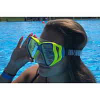 Детская маска для плавания Loyol (M-2526S-12)