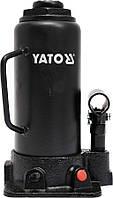 Домкрат YATO YT-17005 (12 т)