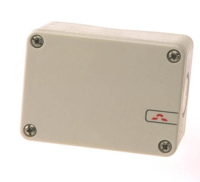 Датчик температуры  воздуха IP 20  -10/...+50