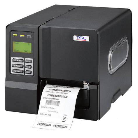 Принтер этикеток TSC ME 240, фото 2