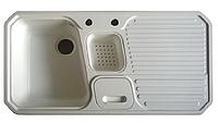 Мойка Модель Blancoprimo - Box Li - 011