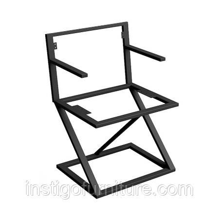 Каркас для кресла из металла