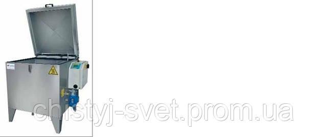 SME LT 40-60-80 Мойка деталей и агрегатов - ООО «Чистый свет-трейд» — Промышленные пылесосы, дезинфекция, мойка, уборка, очистка в Днепре