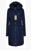 Демисезонная женская курточка большие размеры весна/осень от производителя ТМ Фабрика моды (р. 44-60 )