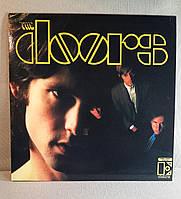 CD диск The Doors - The Doors