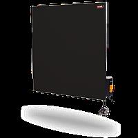 Керамічний обігрівач DIMOL Standart Plus 03 графітовий, з Програматором, фото 1