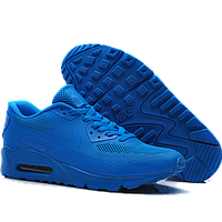 Кроссовки женские Nike Air Max 90 Hyperfuse Blue
