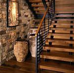 Лестницы из металла. Металлоконструкции.