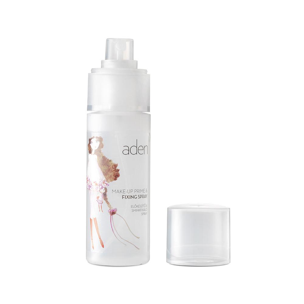 Aden Make-up Primere & Fixing Spray 50 ml